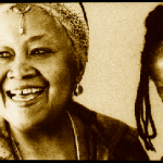 Odetta and Melanie DeMore